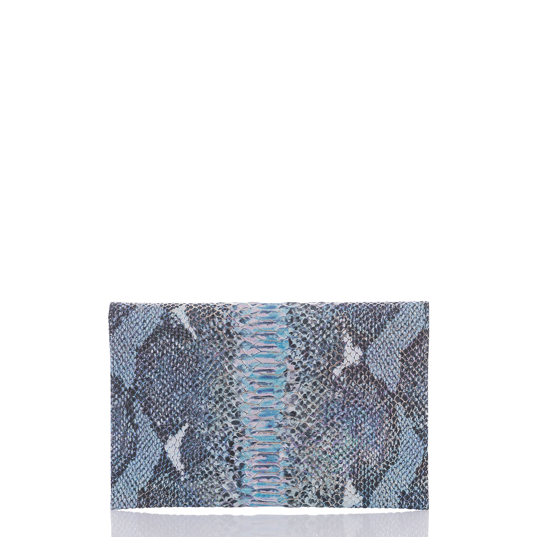 Envelope Clutch Marine Seville