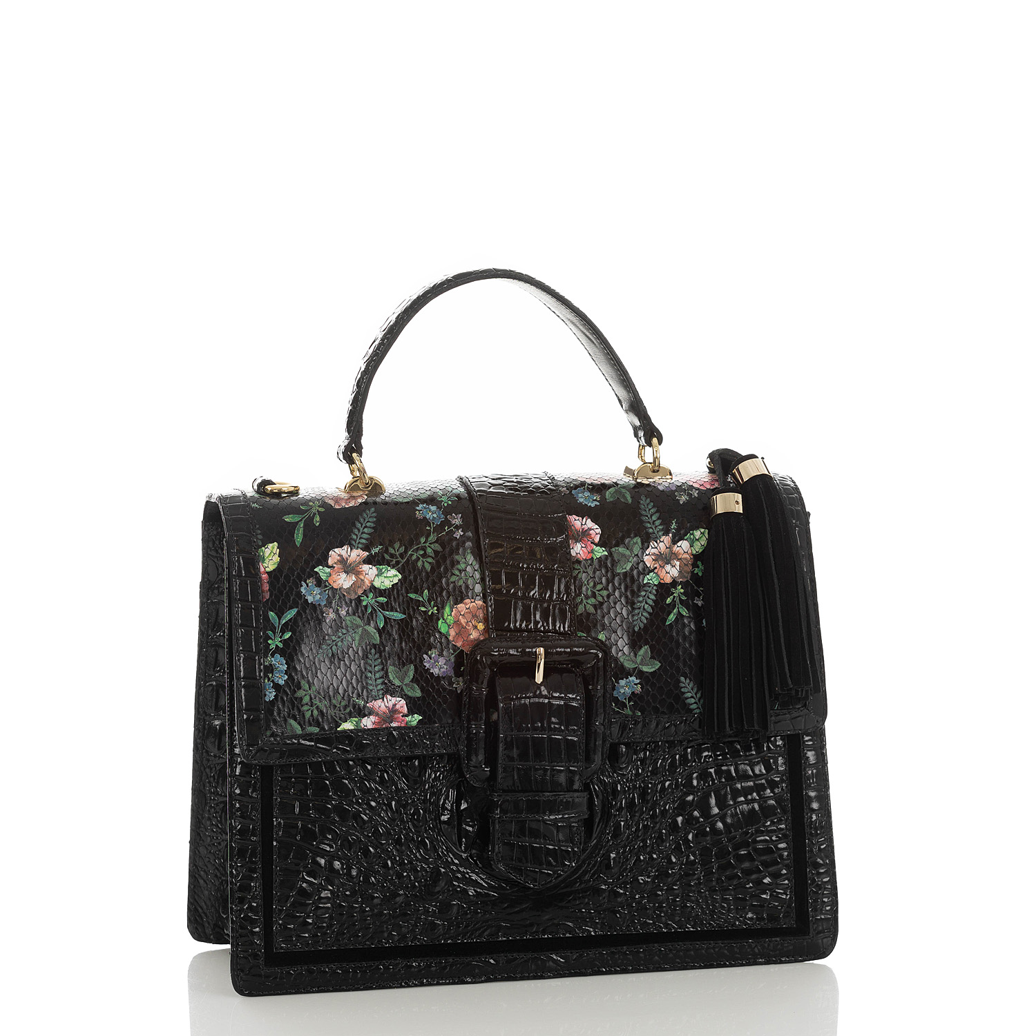 Medium Francine Black Thames