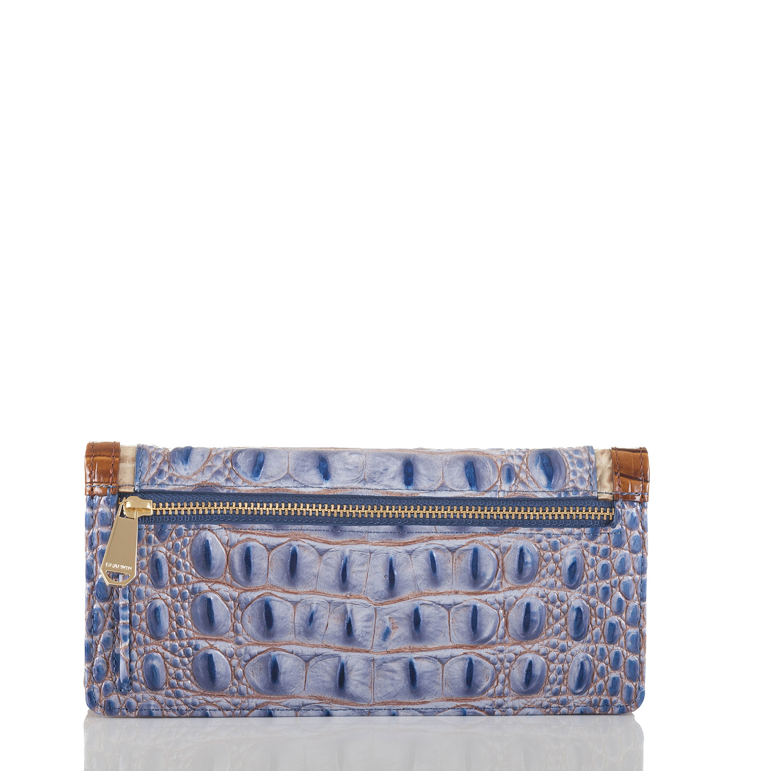 Ady Wallet Washed Indigo Ipanema