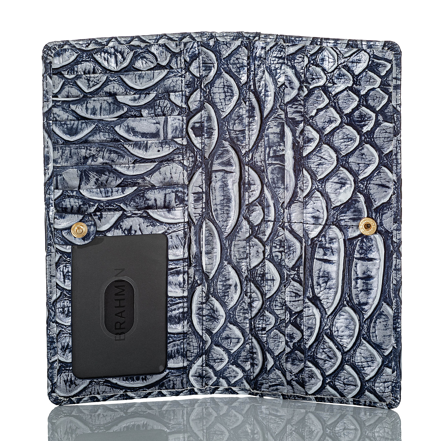 Ady Wallet Denim Cruz