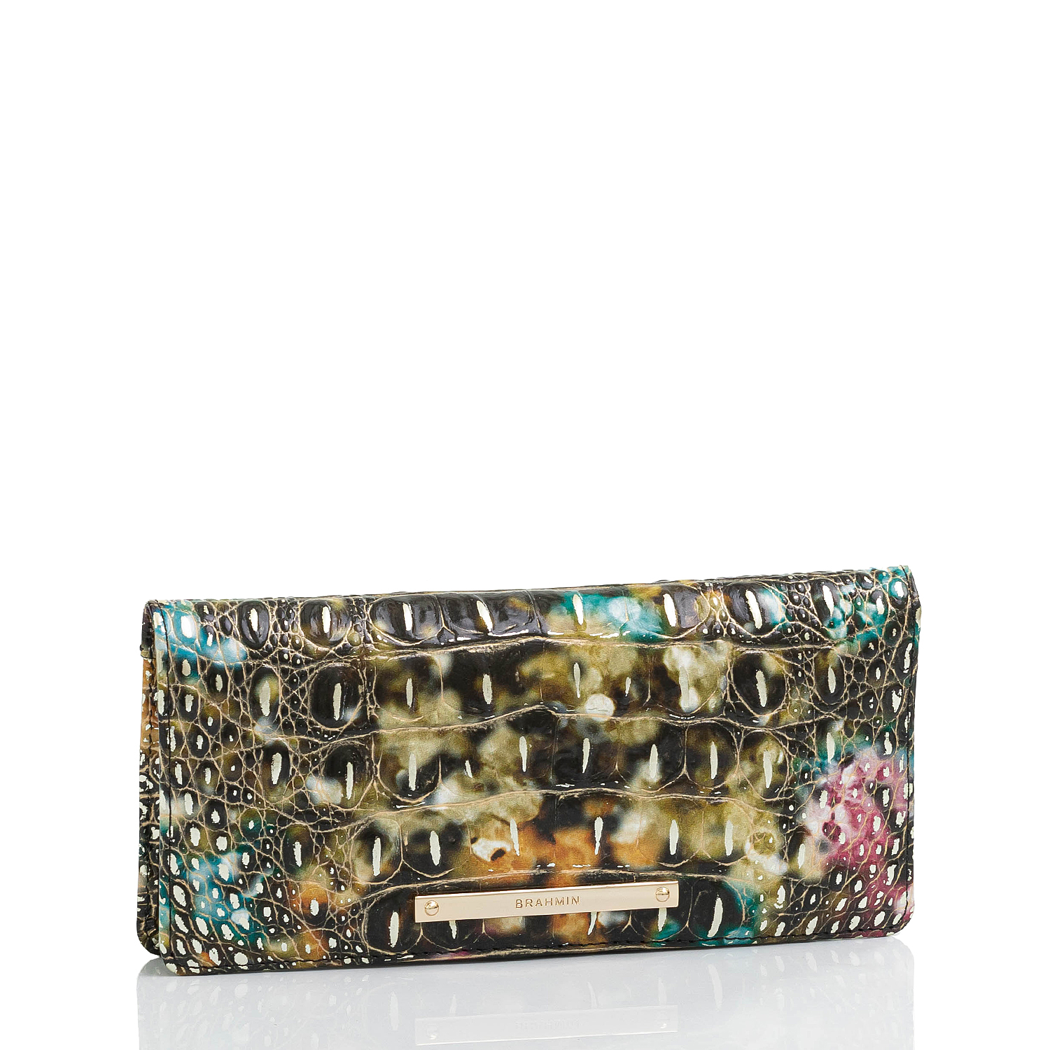 Ady Wallet Retrograde Melbourne Front