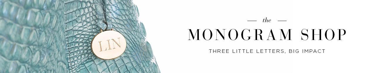 Monogram Shop