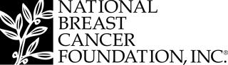 National Breast Cancer Foundation Logo